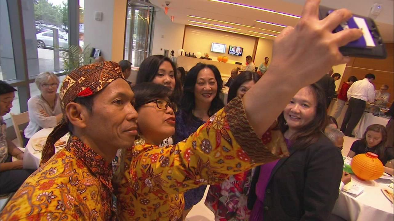 Asian Pacific American Heritage celebrated at 6abc