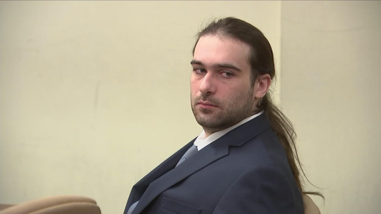 Closing arguments under way in David Creato murder trial