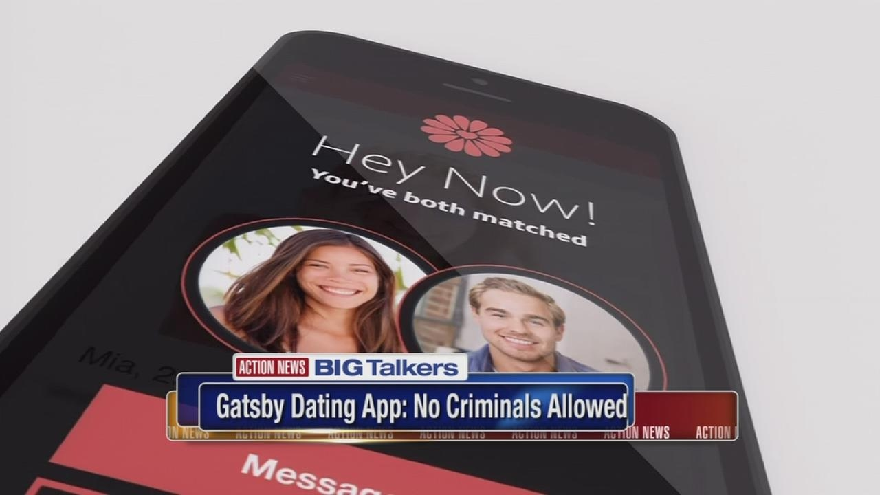 New dating app weeds out criminals, sex offenders
