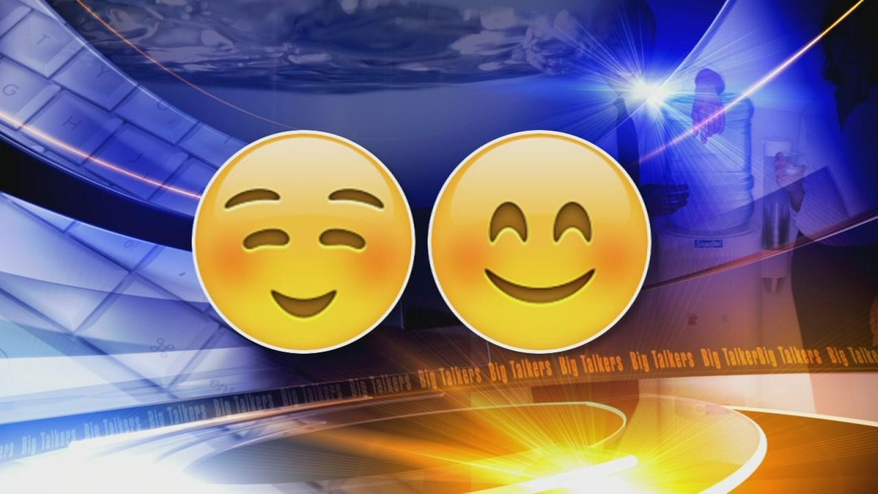 Experts say emojis can be the secret to good communication