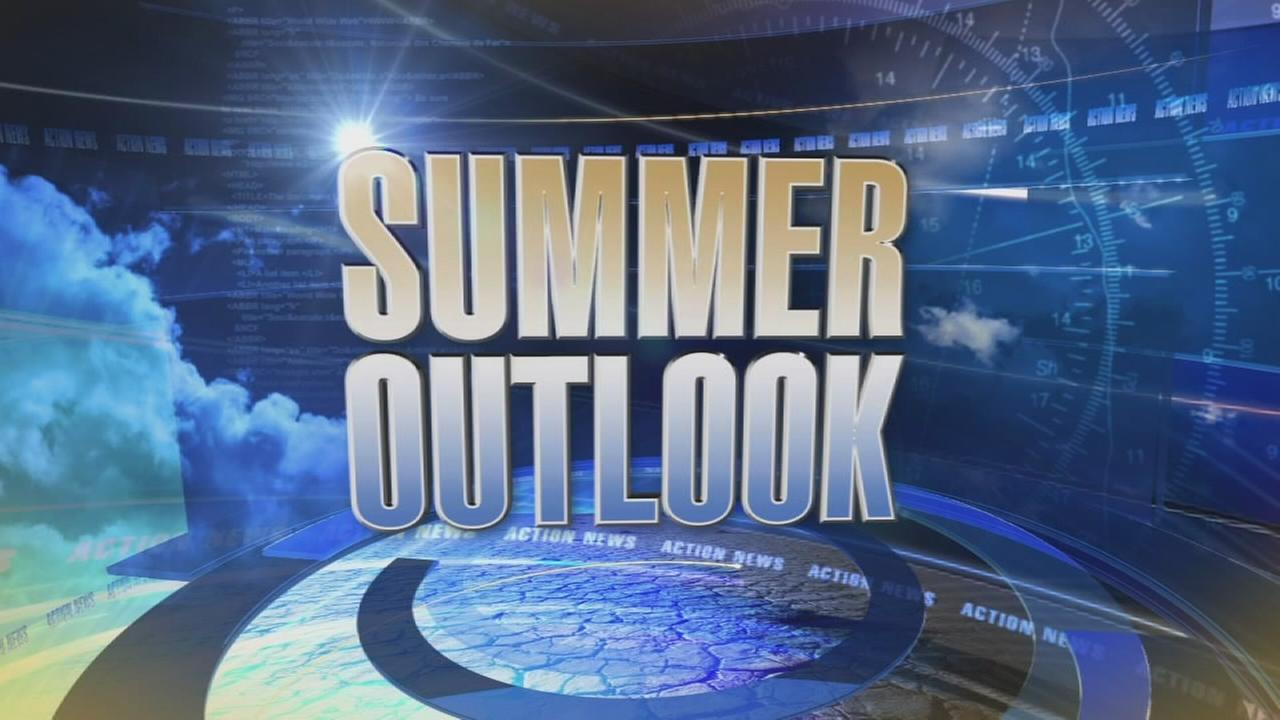 Cecily Tynans Summer Outlook