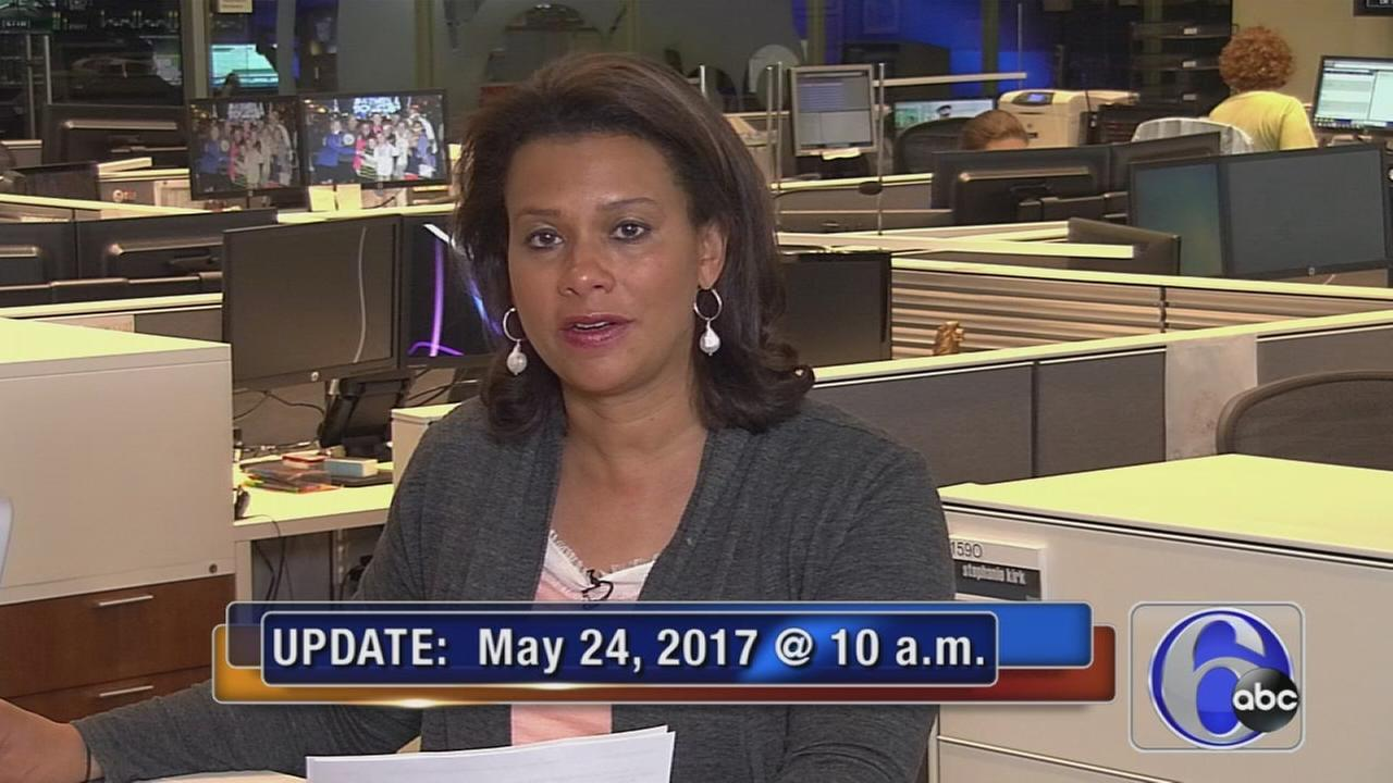 Action News Update