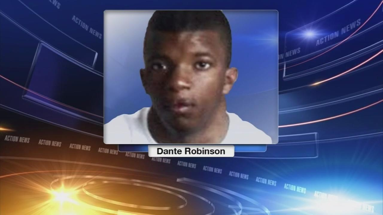 Man charged in violent home invasion in NJ