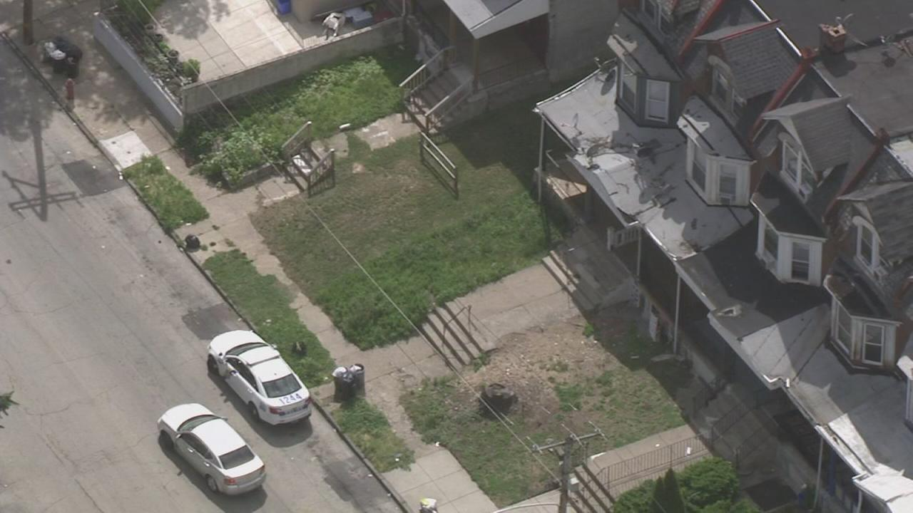 Police investigate child?s death in SW Phila.