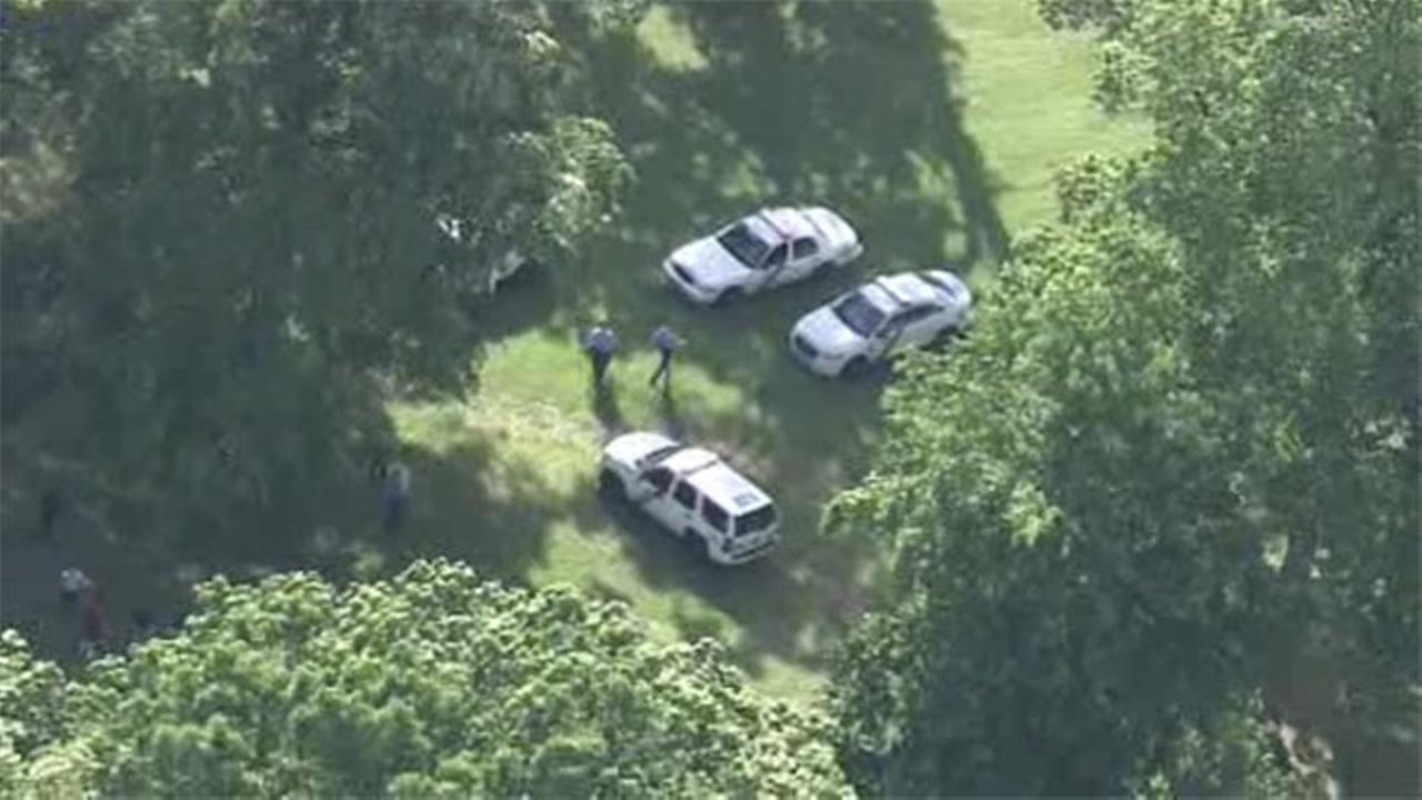 Woman shot in the leg in Tacony