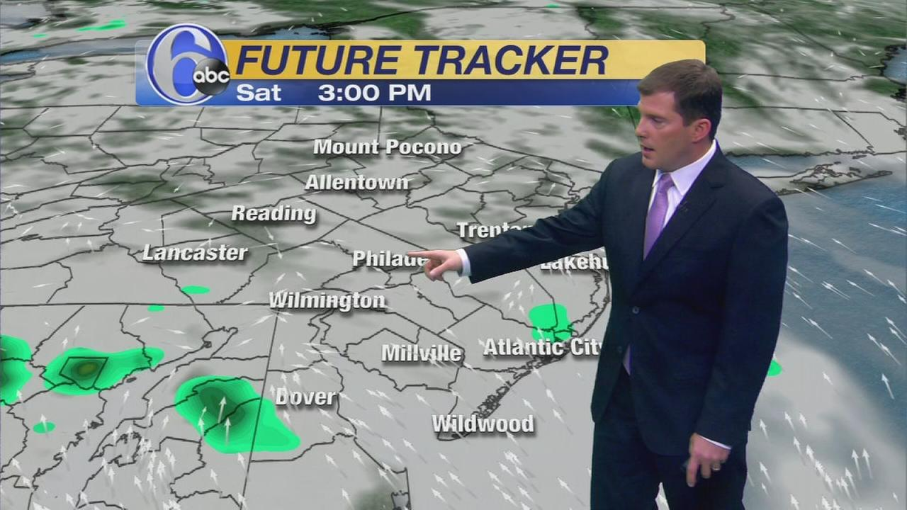 VIDEO: Chris Sowers and AccuWeather