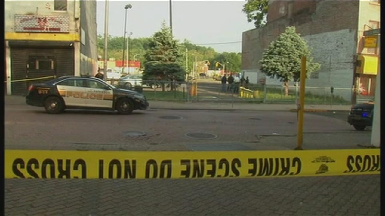 New Jersey nightclub shooting kills 1