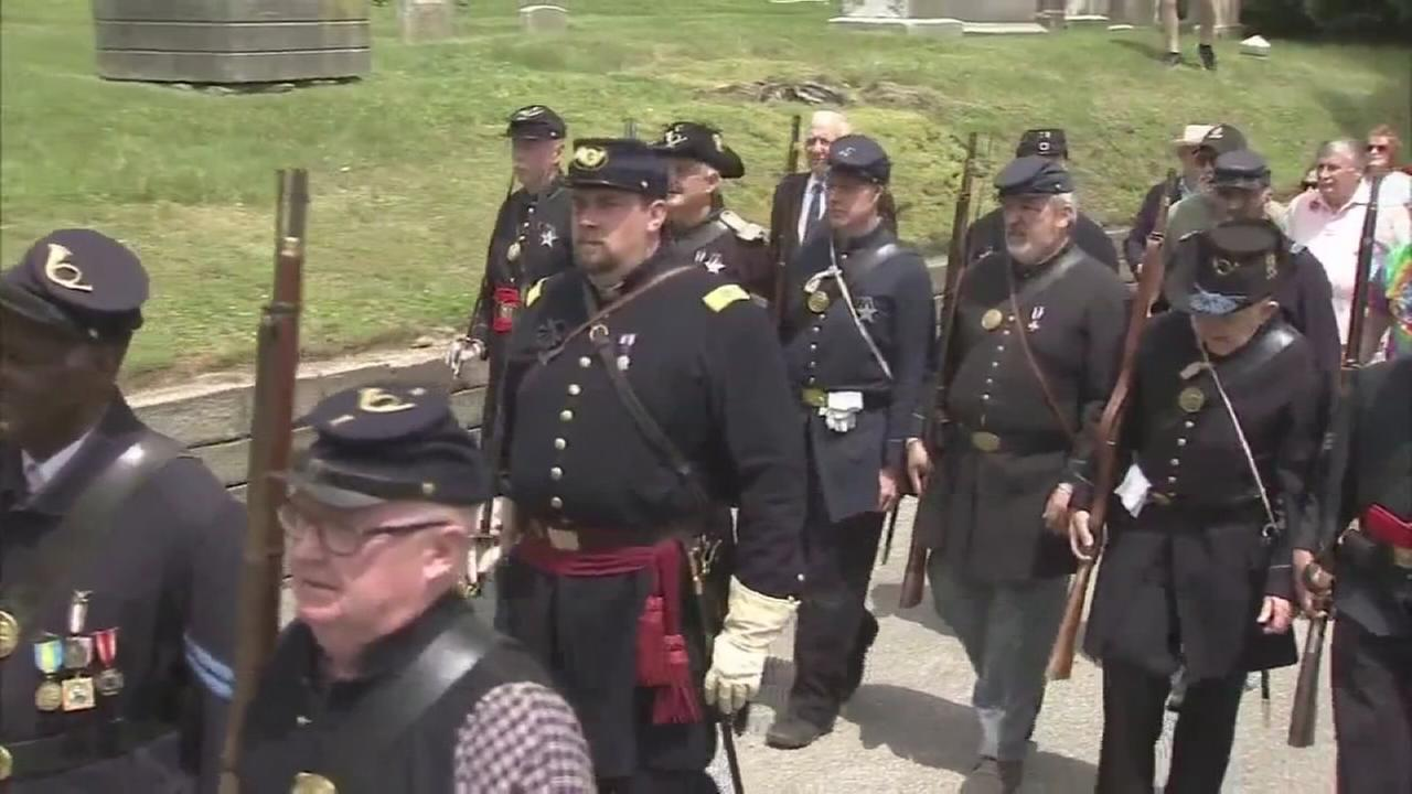 Events around the Delaware Valley to celebrate Memorial Day