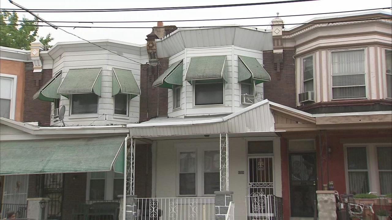 Police investigate SW Philadelphia home invasion