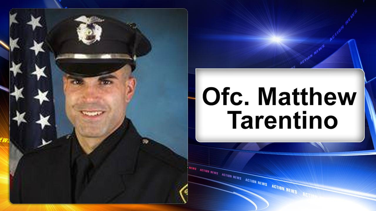 Police officer on way to work killed in highway crash