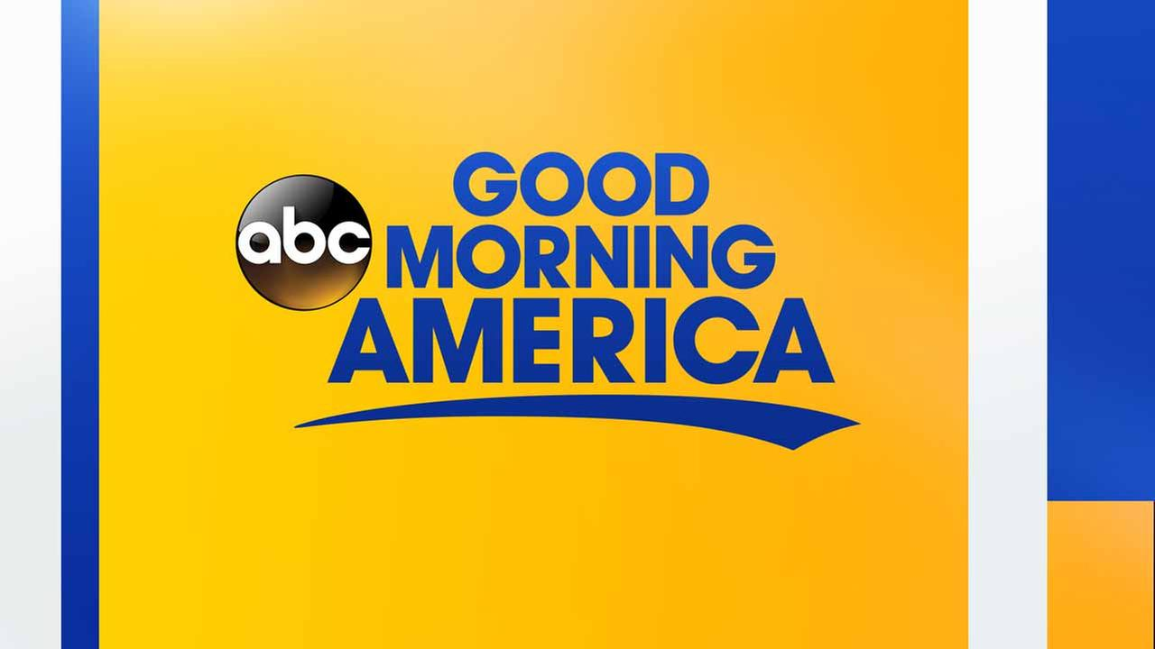 Good Morning America coming to Philadelphia Friday morning ... Good Morning America