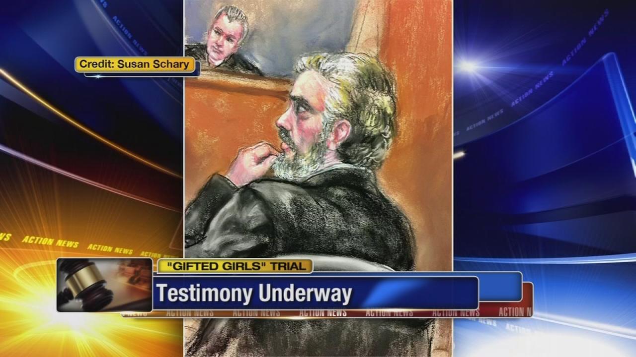 Testimony begins in Bucks Co. gifted girl case