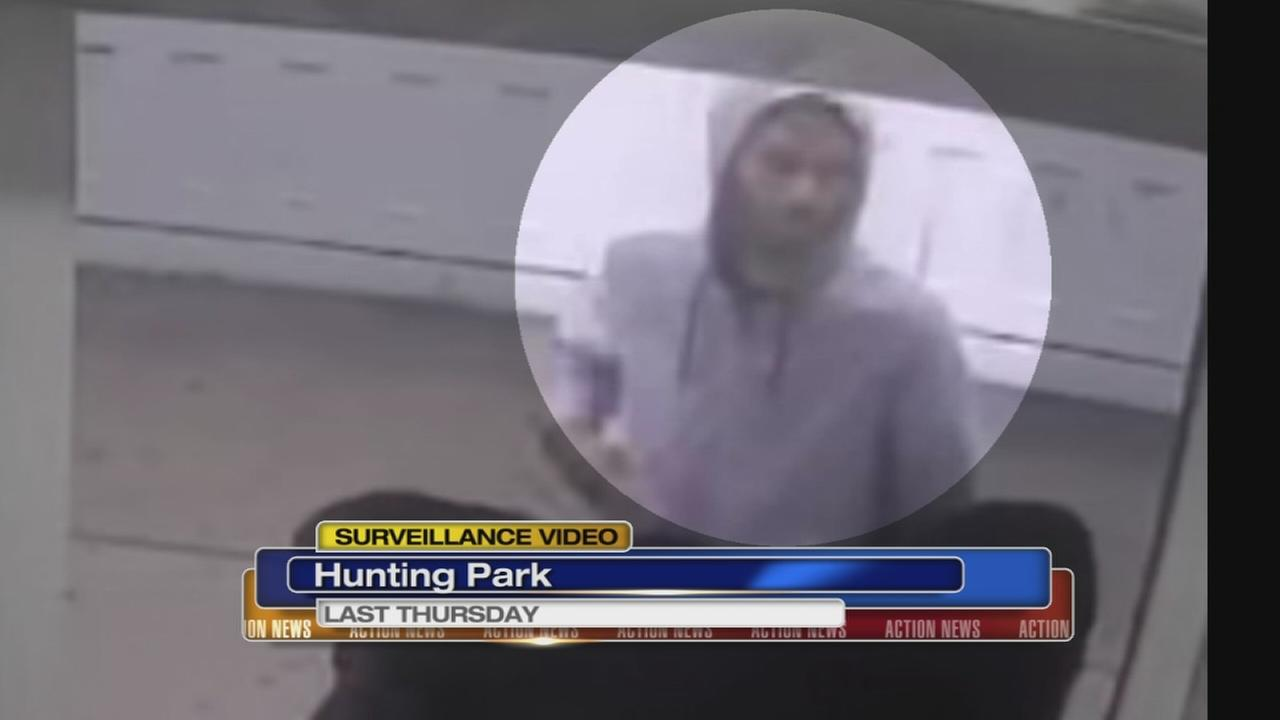 Man mugged outside Hunting Park food truck