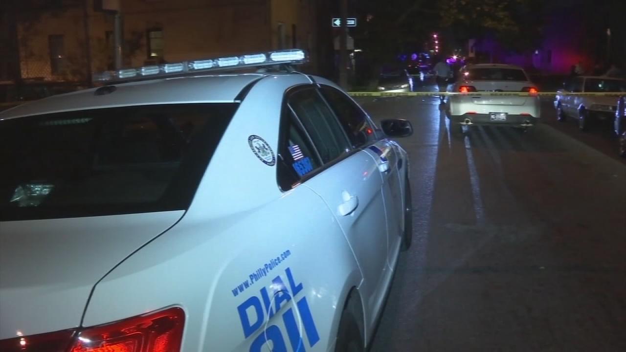 2 killed by bicycle gunmen in North Philadelphia identified