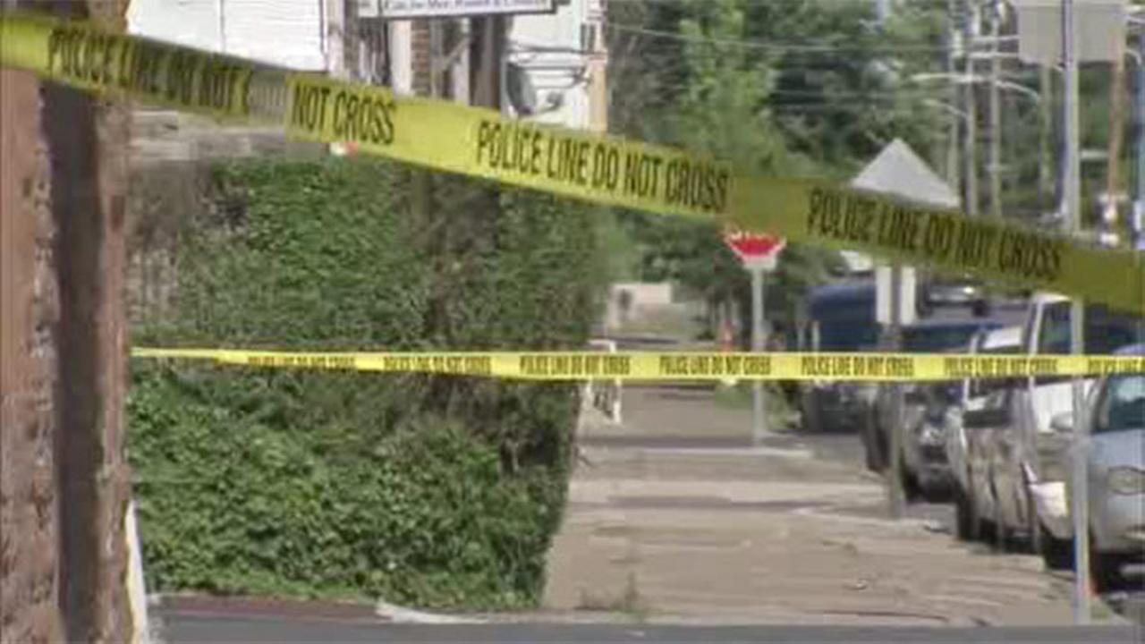Man critical after shooting in Logan