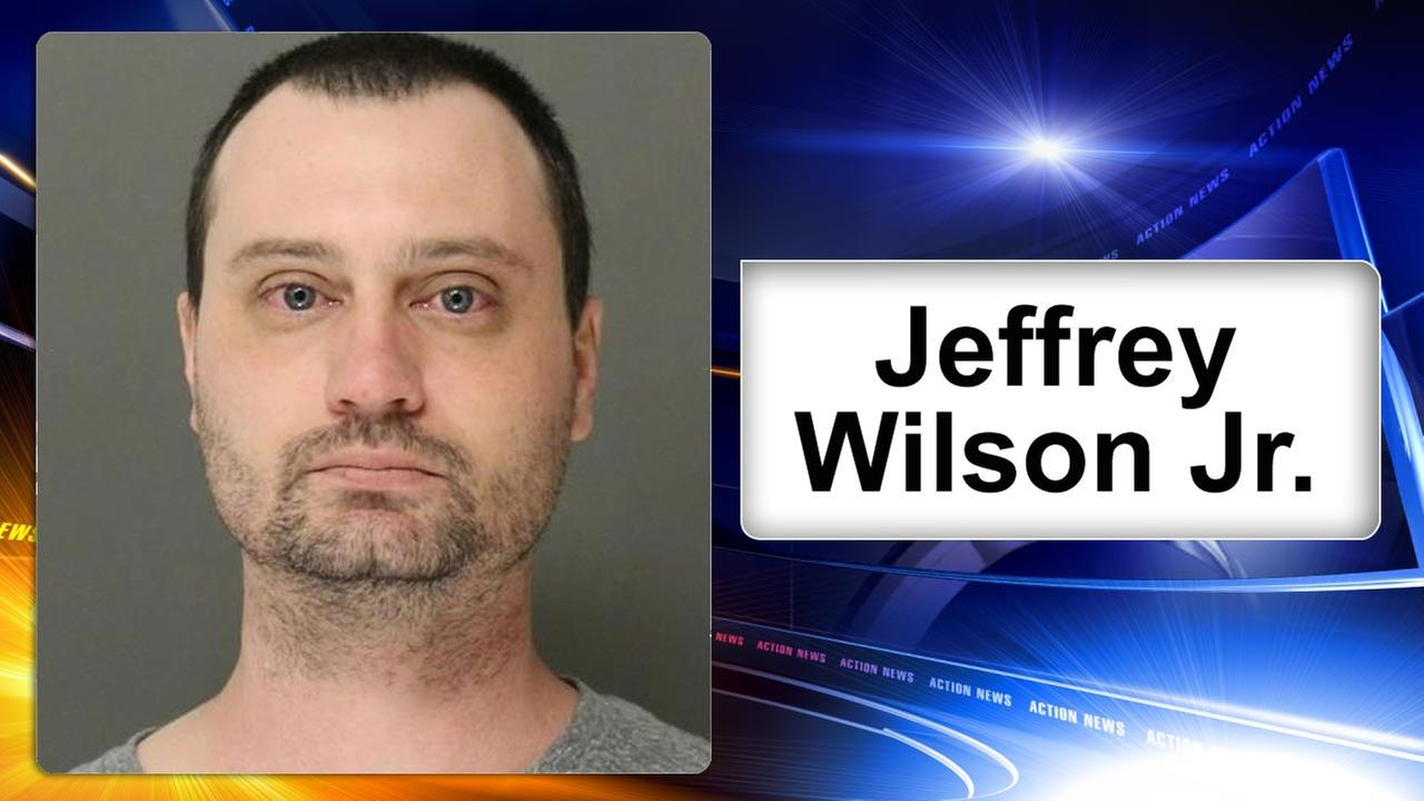 Police: NJ 'upskirt' suspect had camera in sneakers