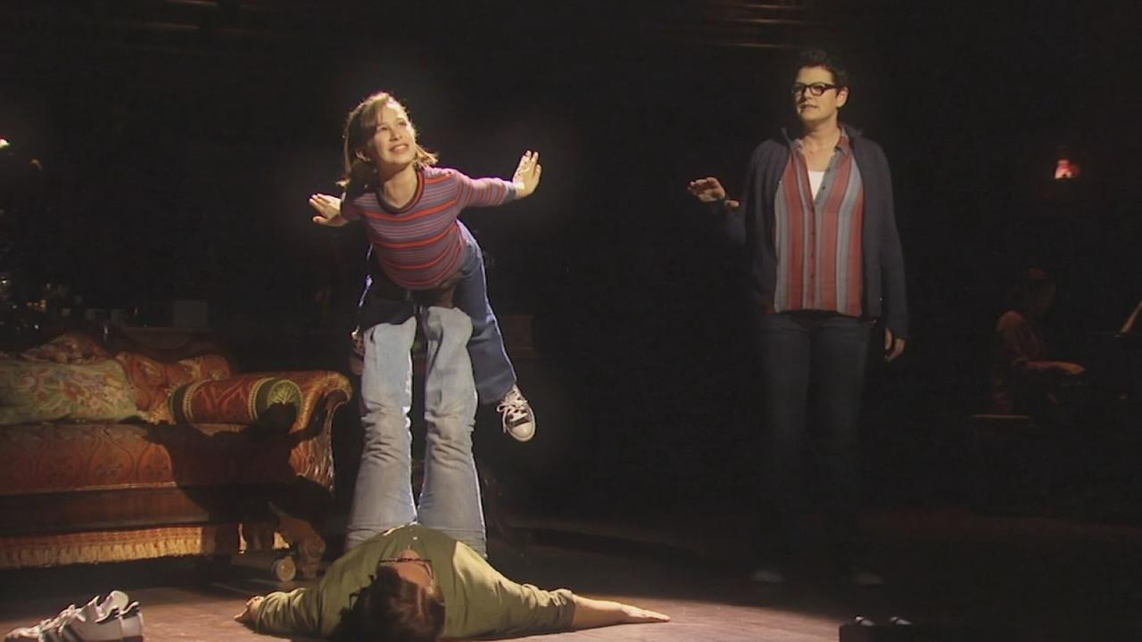 6abc Loves the Arts: Tony Award-winner Fun Home