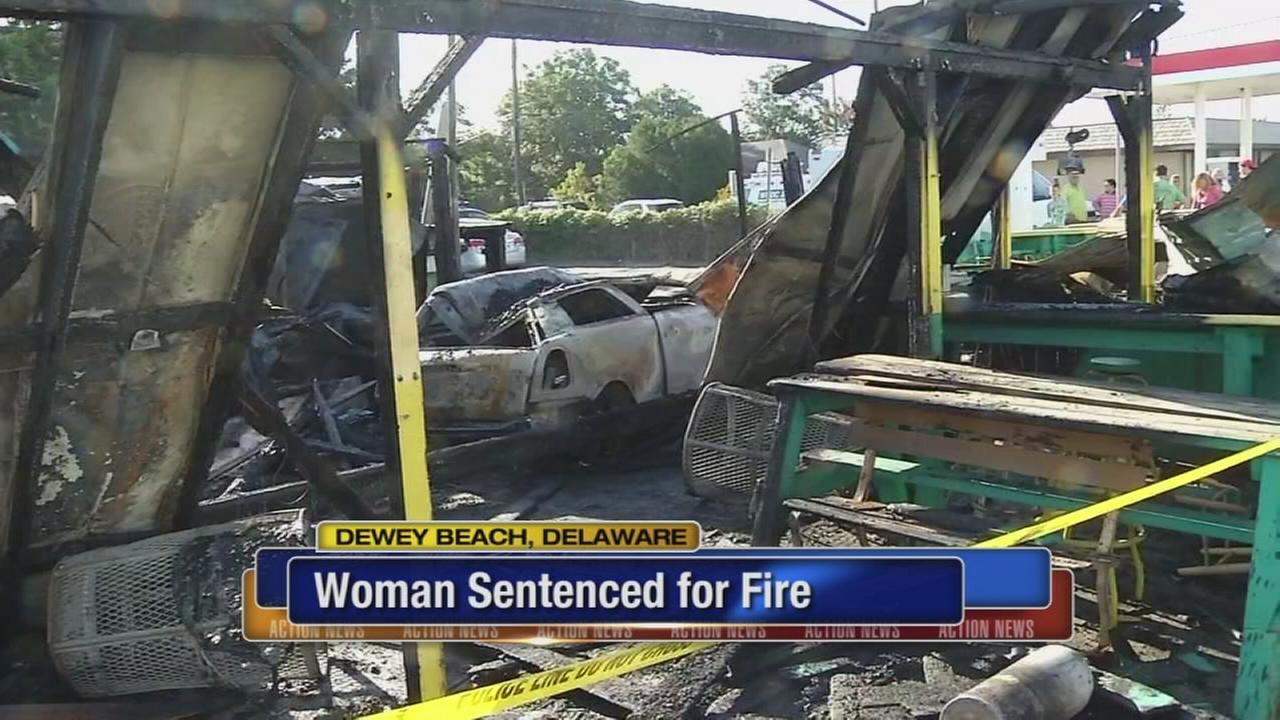 Del. woman to pay $241k in crash that destroyed restaurant