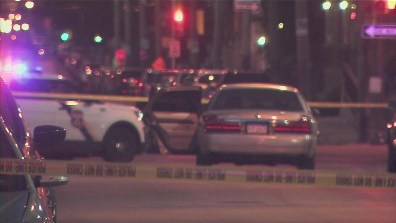 Victim shot near West Philadelphia pizza shop dies