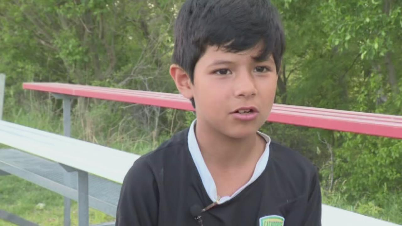 8-year-old girl disqualified from soccer tournament because of haircut