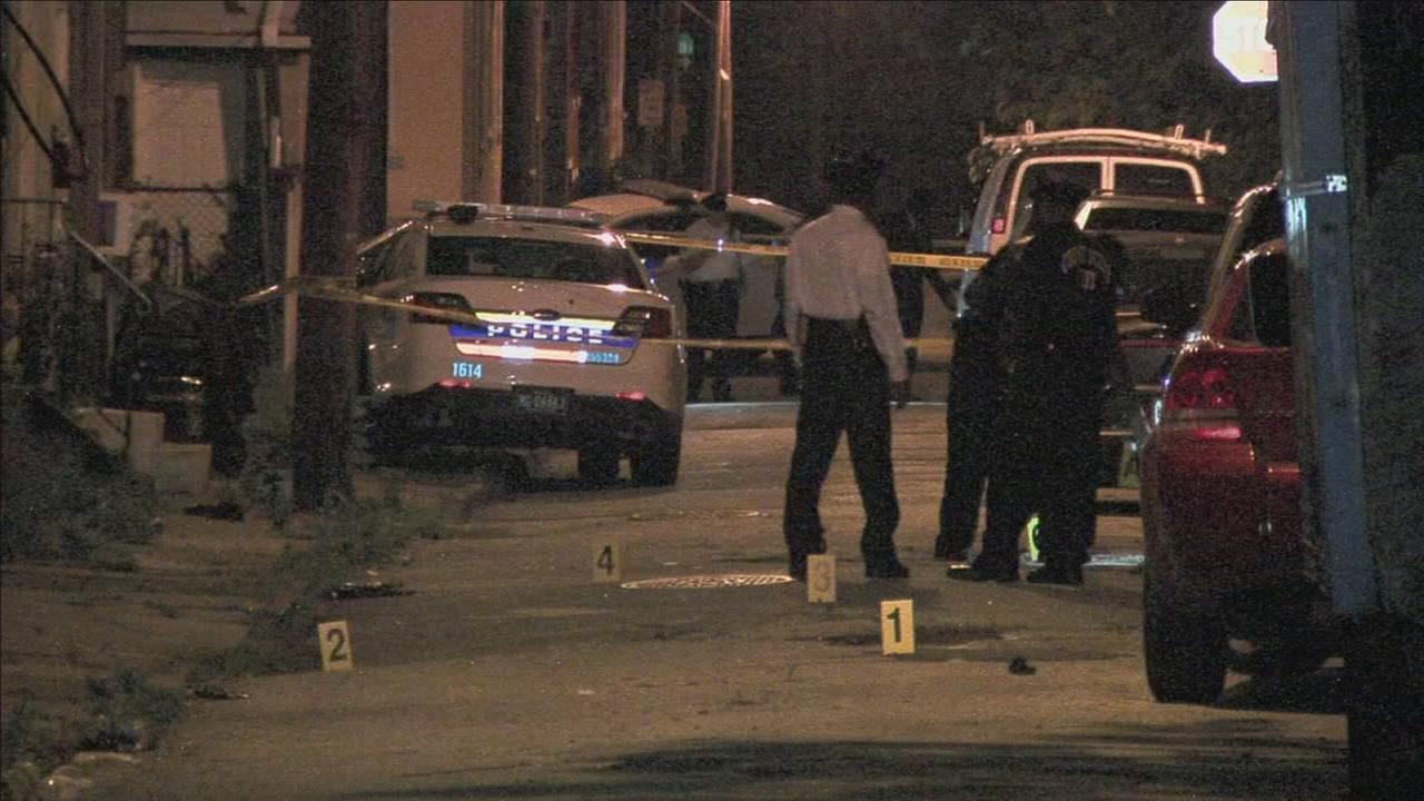 Deadly shooting in Mantua