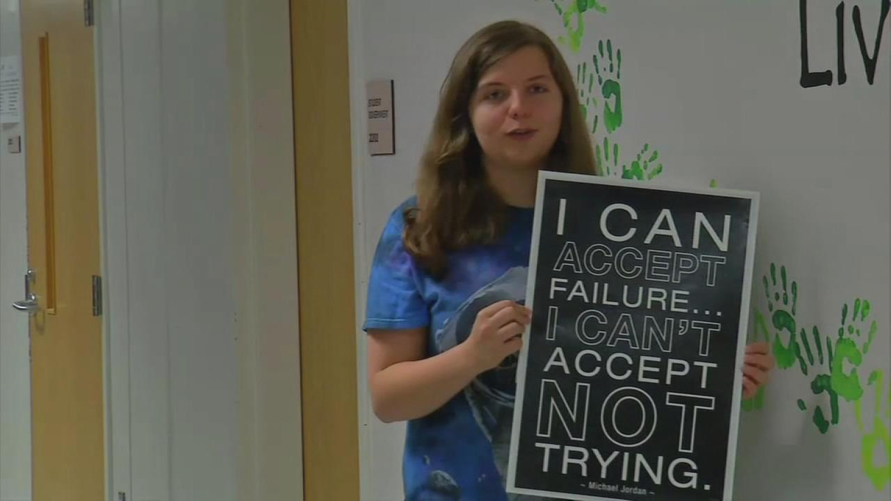 VIDEO: Homeless student accepted to Stanford University