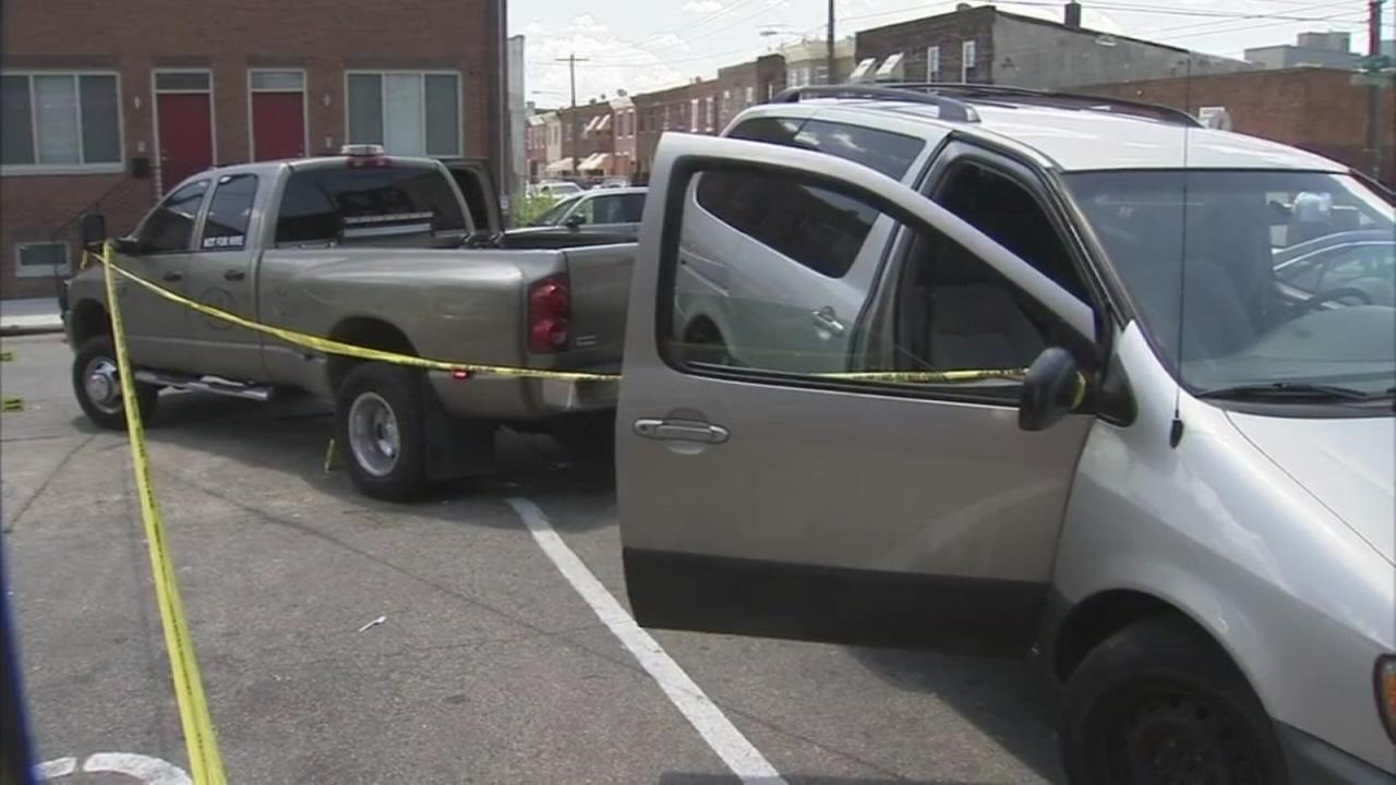 Police: Repo man shoots and kills man in Point Breeze