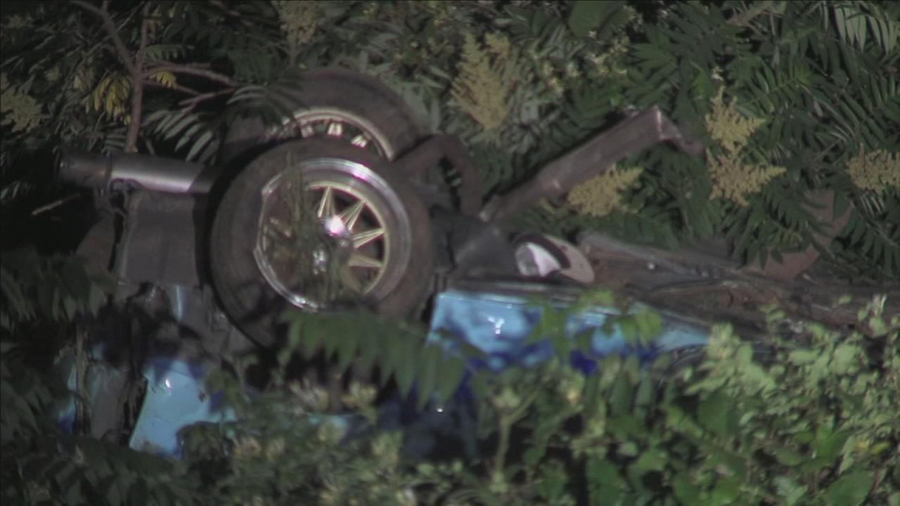 Driver killed in crash on I-95 in Bucks Co.