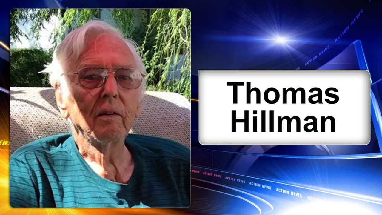 Missing endangered man from Bucks County found safe