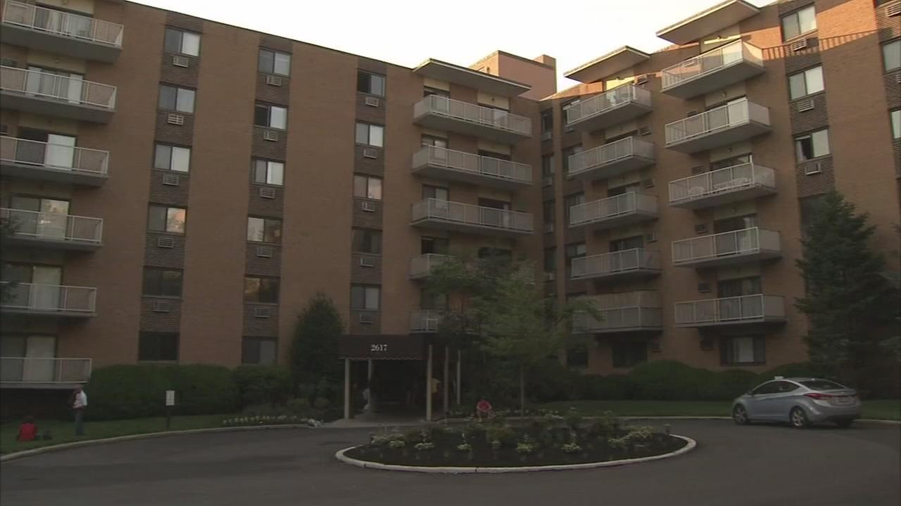 Fire forces 100 people from Montco apartment