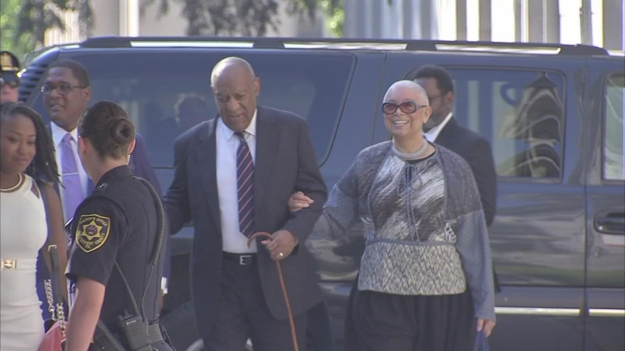 Defense rests, Bill Cosby does not testify at sex assault trial