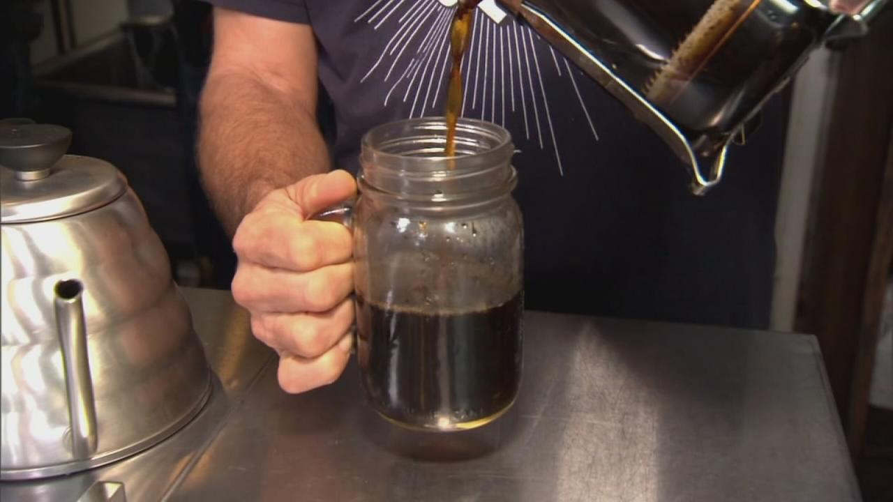 Save money and time by making cold brew coffee at home