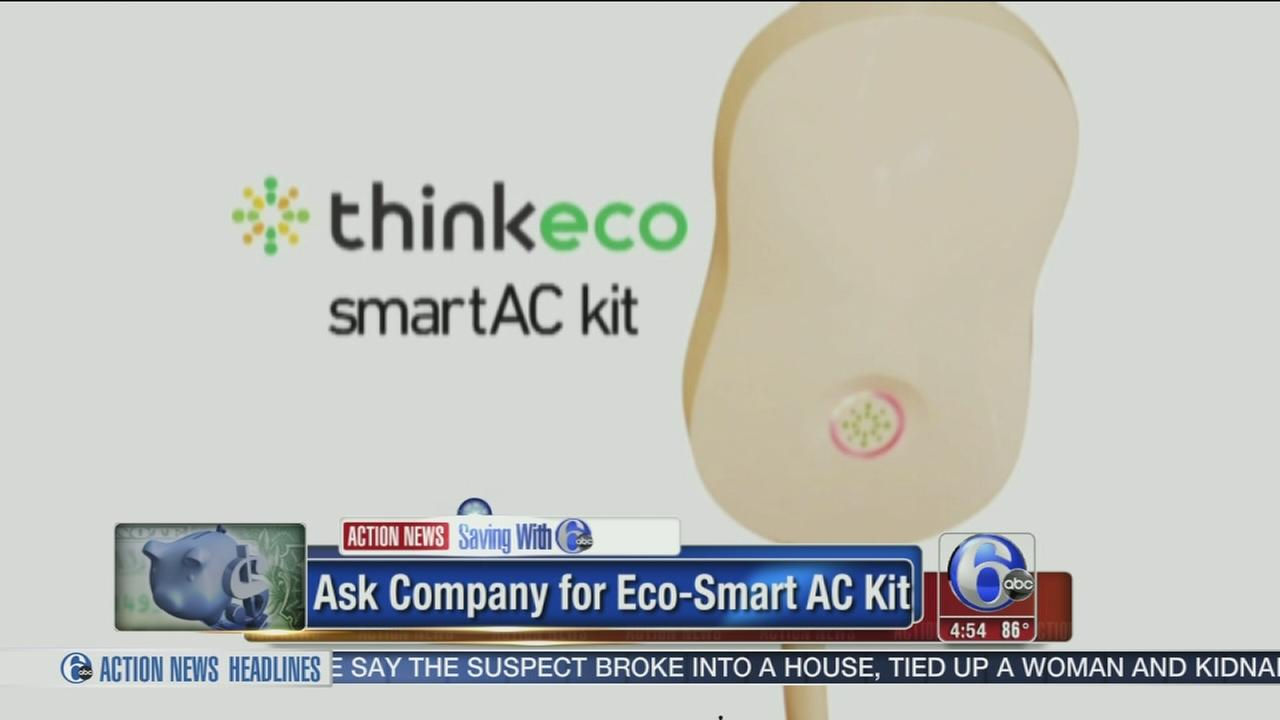 VIDEO: Saving with 6abc: Save money on your AC
