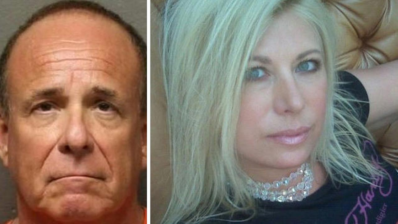 Doctor Accused of Having Wife Killed to Protect Drug Empire