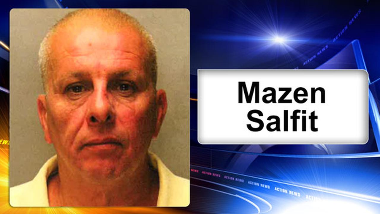 Police: Montco man grabbed, kissed victim in Wawa parking lot