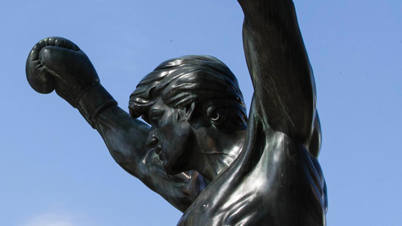 Rocky returns: Iconic Philadelphia statue back open to public