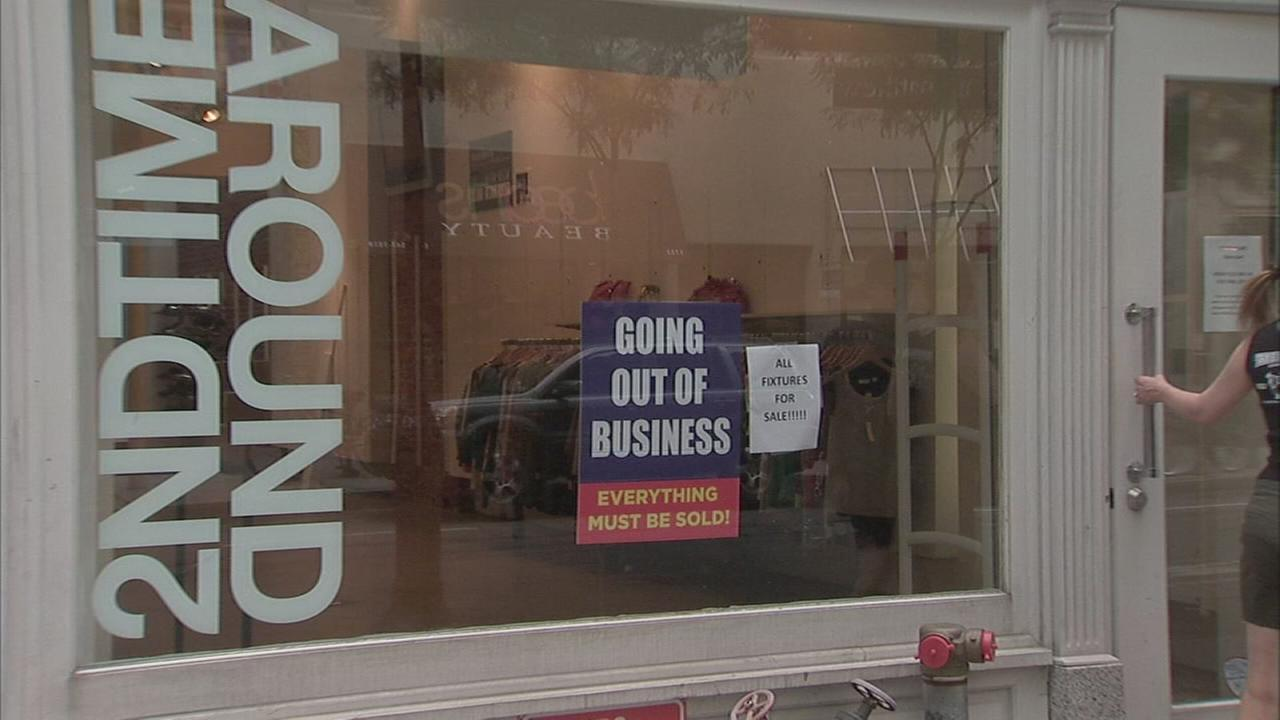 Troubleshooters: Consignors out of money after boutique announces closure
