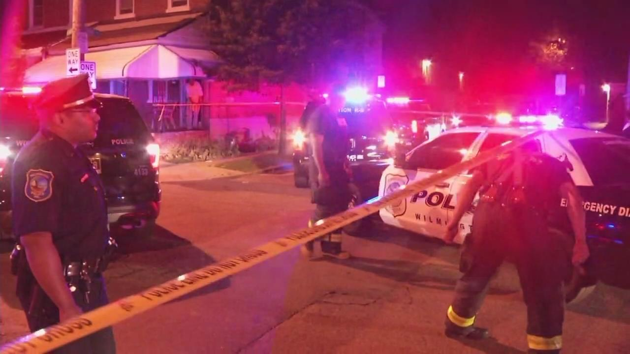 Gunfire leaves man critically wounded