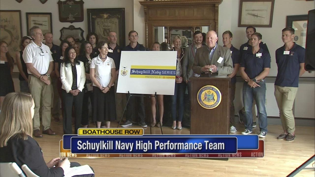 Schuylkill Navy Series