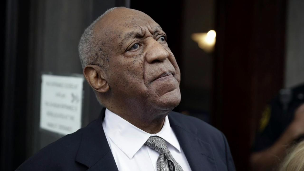After jury deadlocks, Bill Cosby faces 2nd sex assault trial