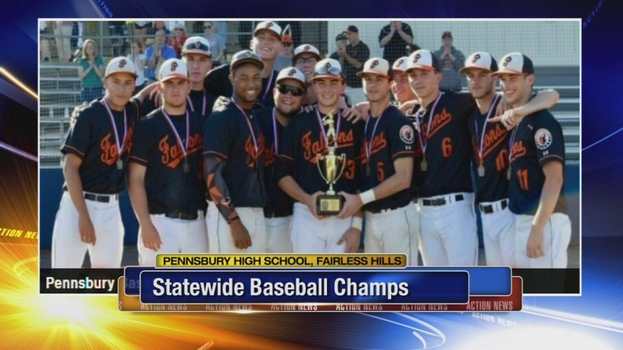 Pennsbury wins state championship