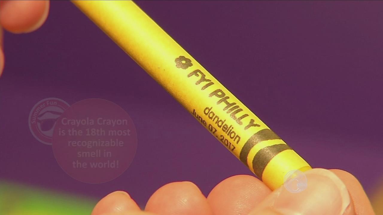 FYI 061817 Crayola