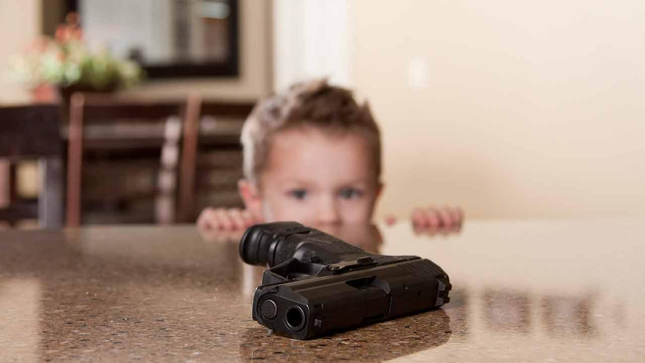 Image result for Shootings Kill Or Injure 19 US Children Each Day
