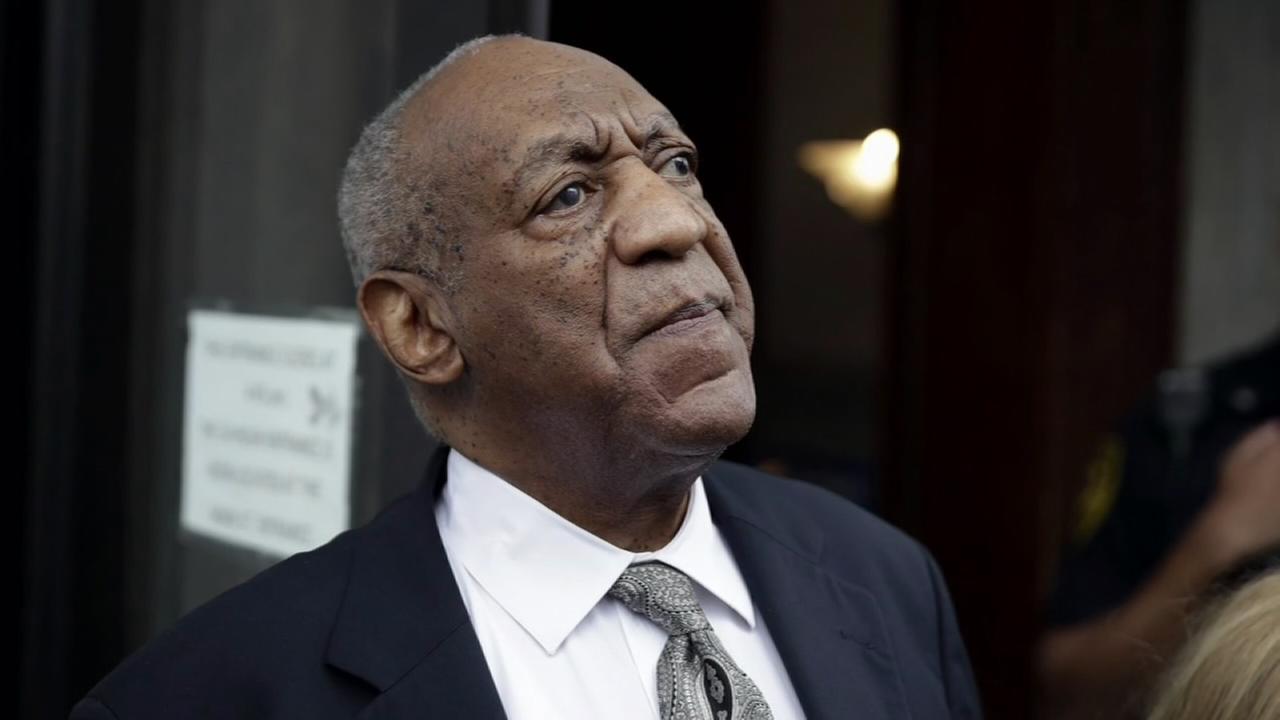 VIDEO: Cosby trial alternate juror speaks out