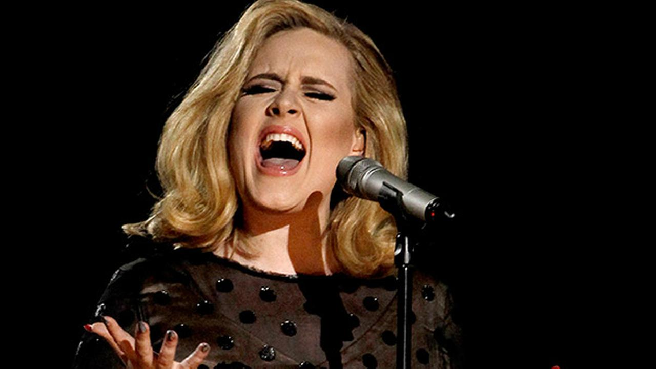 Son of British singer Adele wins privacy case