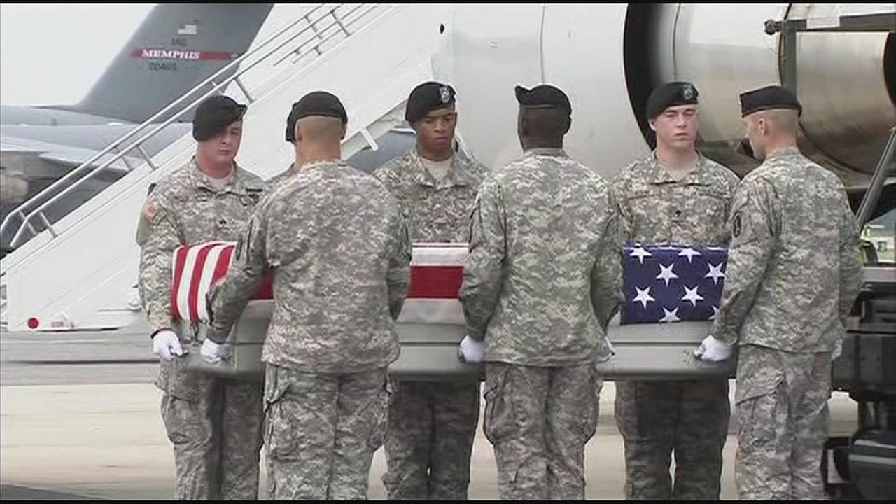 VIDEO: Bodies of US sailors killed in Japan returning