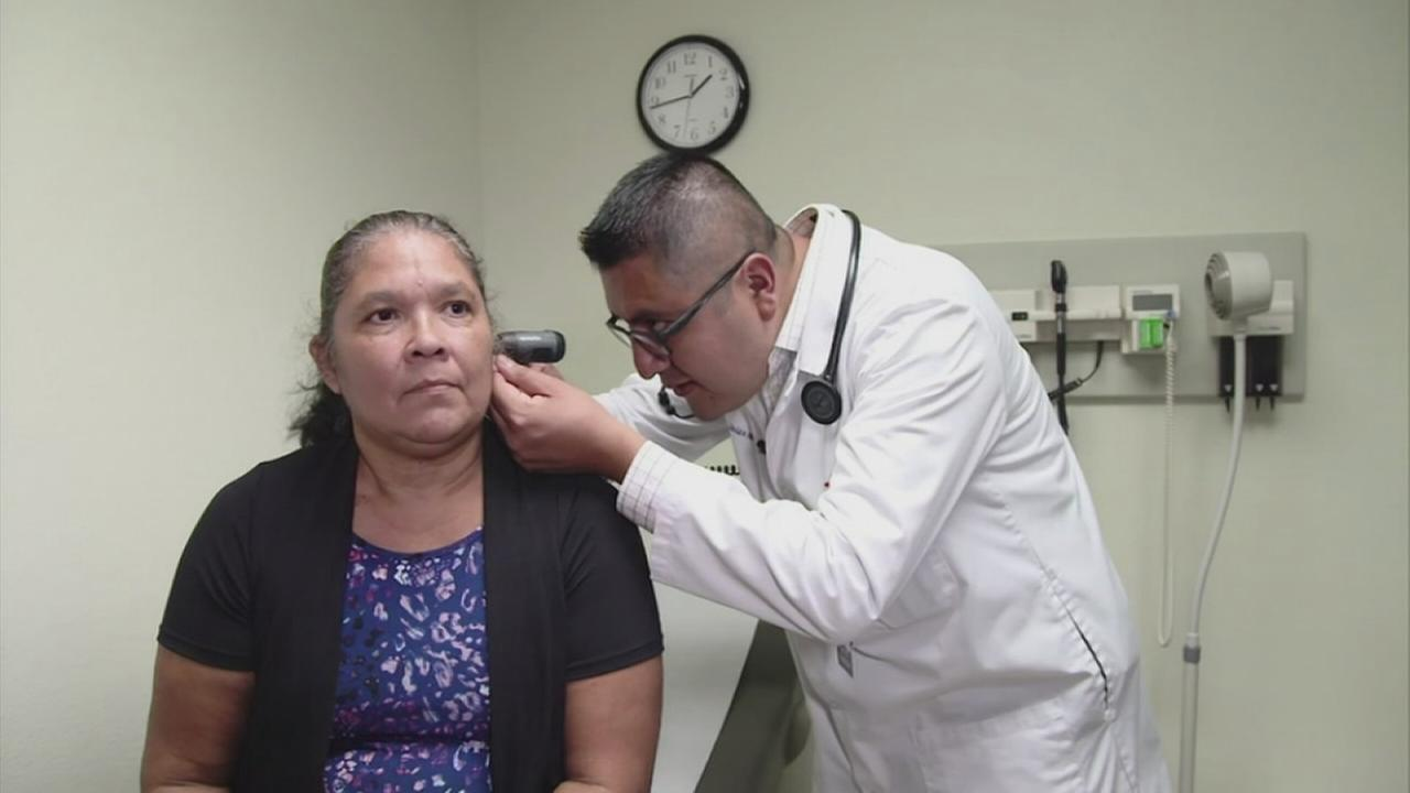 UCLA training program helps immigrant doctors fill gap