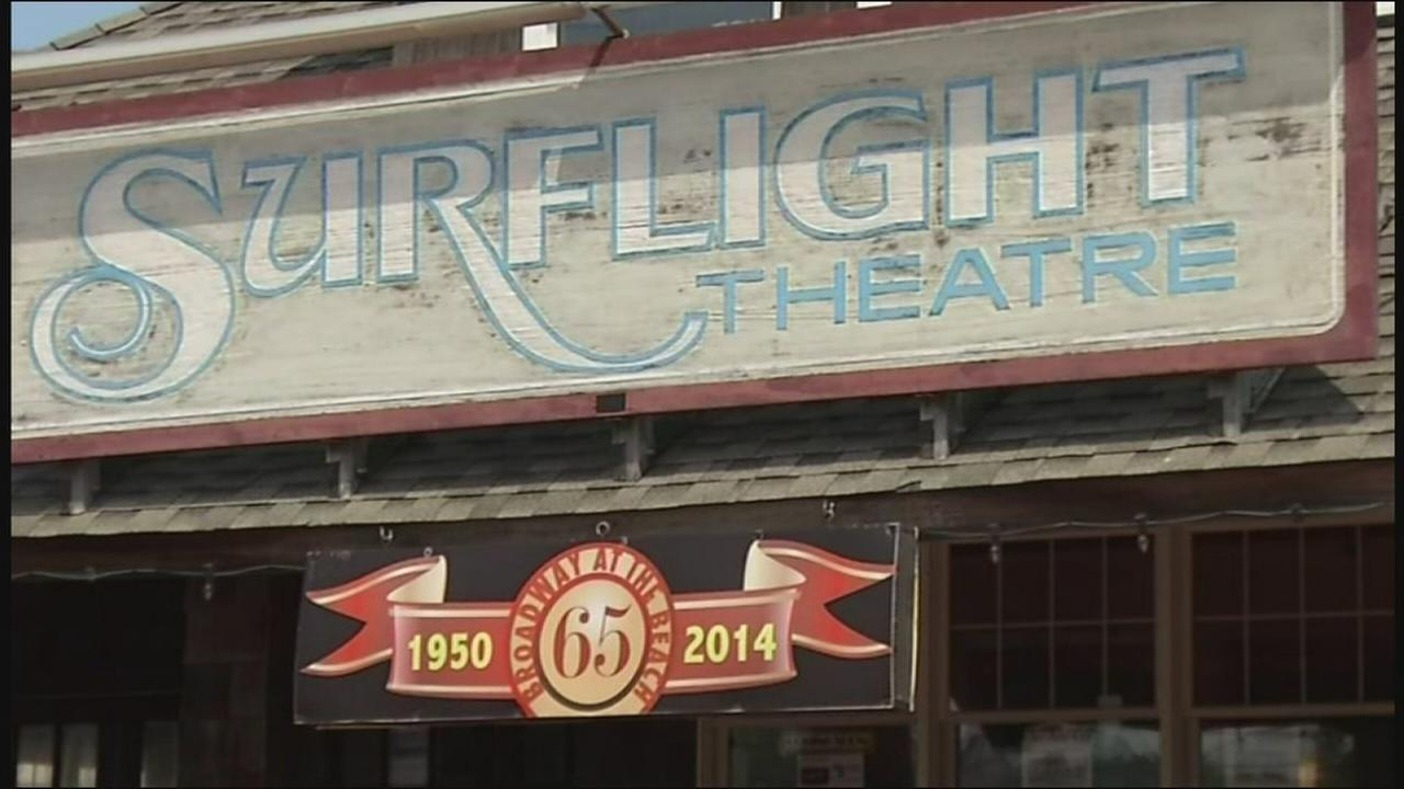 DATS: Return of the Surflight Theatre