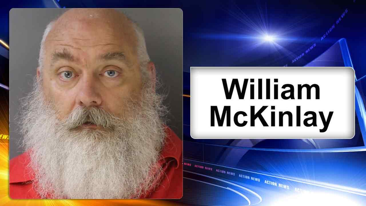 'Dirty Old Santa' Traveled To Meet Teen Girl For Sex