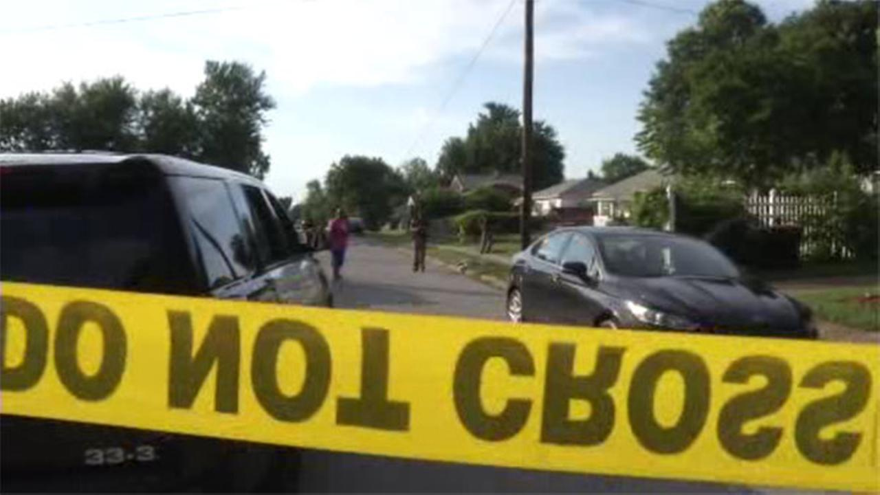 Man critically injured after Delaware shooting